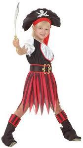 Pirate Halloween Costumes Girls Black Kids Ninja Costume Costumes Kids