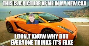New Car Meme - me in my new car imgflip