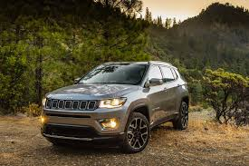 jeep couple 2017 jeep compass limited review