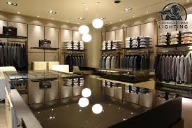 Retail Store Lighting Fixtures The Four Types Of Lighting That Are Used In Retail Setting