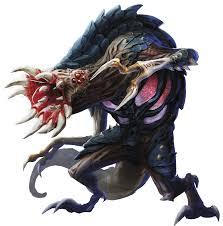 Image of Omega Metroid