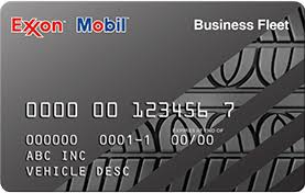 Gas Cards For Small Businesses Business Gas Cards Exxonmobil Business Credit Cards For Fuel