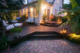 Picture Of Decks And Patios What To Know About Adding A Deck Huffpost