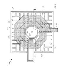 patent us6856228 integrated inductor google patents
