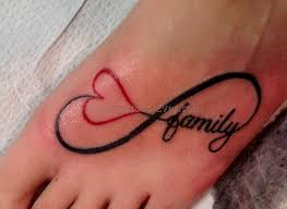 family one love tattoo 8 best tattoos ever