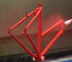 bike paint job u2013 heritage bicycles