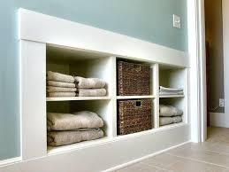 bathroom towel storage cabinet homefield