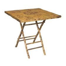 fold away end table fold away dining table wayfair