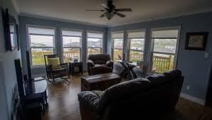 Newfoundland Cottage Rentals by Twillingate House Rental Living Room Newfoundland Vacation