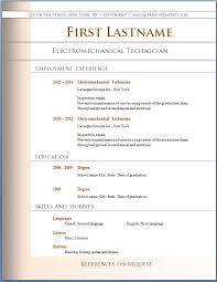 cv format resume curriculum vitae personal details name jamol