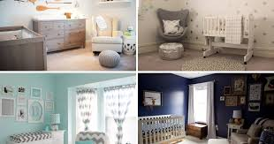 chambre de bébé aménager une chambre d enfant dossiers mamanpourlavie com