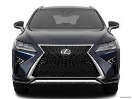 lexus dubai uae lexus rx 2017 350 f sport in uae new car prices specs reviews
