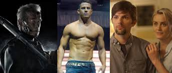 magic mike xxl double toasted terminator genisys magic mike xxl review