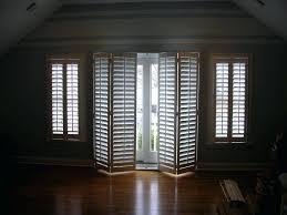 glass doors miami plantation shutters for patio sliding doors need window treatments