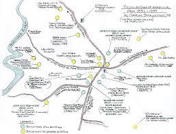North Carolina Road Map Bertie County Ncgenweb Project Page Homes