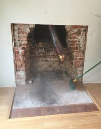 fireplace repair u2014