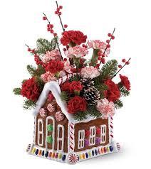 christmas flowers christmas flower arrangements christmas flower decorations jpg