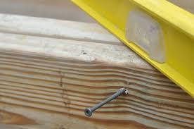 decks com installing composite decking