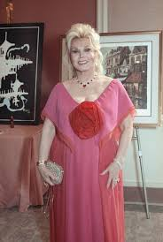 Za Za Gabor Zsa Zsa Gabor Dead At 99 Legendary Actress Dies After Suffering A