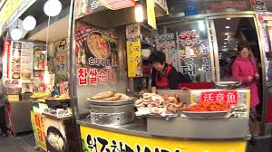 Kfc All You Can Eat Buffet by All You Can Eat Korean Buffet Youtube