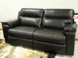 lazy boy maverick sofa fancy la z boy leather reclining sofa 57 on with la z boy leather