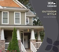 behr premium plus 1 gal ecc 10 2 jet black flat exterior paint emejing behr premium plus exterior contemporary decoration