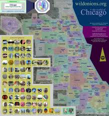 Maps Of Chicago Neighborhoods by Chicago Relocation Blog Chicago Real Estate Demographics