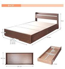 Lower Bed Frame Height Lower Bed Frame Successnow Info