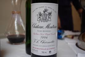 learn about st estephe bordeaux the wines of chateau montrose st estephe bordeaux
