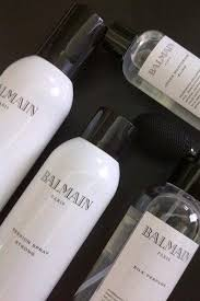 black label hair product line 59 best balmain hair images on pinterest balmain hair hair