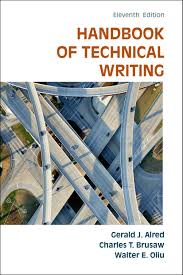 the handbook of technical writing 9781457675522 macmillan learning