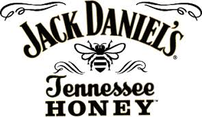jack daniels honey logo png 1319 free transparent png logos