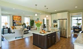 Kitchen Family Room Designs by Kitchen And Great Room Designs Kitchen Design