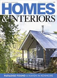 Home And Interiors Scotland Issue 101 May June 2015 Homes Interiors Scotland
