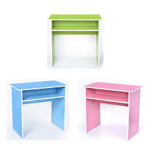 Study Table by Castle Kids St801 Colorful Children Study Table For Boy And