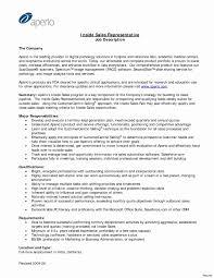 sales representative resume inside sales representative resume with sle exle 10 letter
