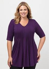 purple blouse plus size sandi pointe library of collections
