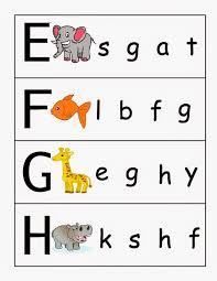 kindergarten worksheets match upper case and lower case letters 2