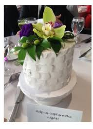 cake centerpiece cake centerpieces for wedding nora fleming