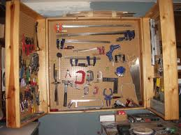 Tool Storage Cabinets Tool Platforms And Storage Custom Wooden Workspaces
