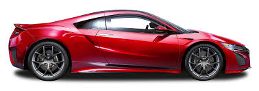 nissan car png red acura nsx car png image pngpix