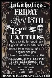 friday the 13th inland empire tattoos spokesmanspeak com