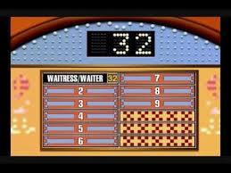 free powerpoint template for family feud game powerpoint game show