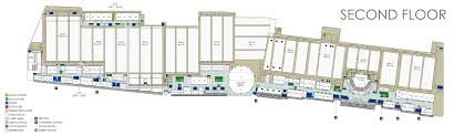 New Orleans Style Floor Plans by Floor Plans Ernest N Morial Convention Center