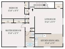 plan of a house 750 square foot house plans google search house plans