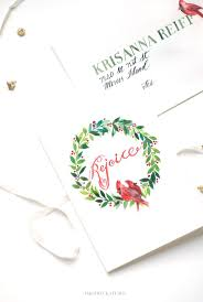 How To Design A Invitation Card Best 25 Christmas Wreath Illustration Ideas On Pinterest Free