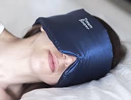 sleep mask light alarm amazon com 1 rated dream sleeper sleep mask blocks out 100 of
