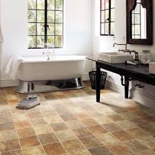 vinyl flooring for bathrooms ideas bathroom flooring options for bath remodels re bath of illinois