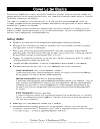cover letter outline for a cover letter outline for writing a
