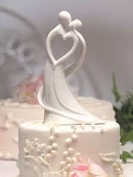 glass vintage wedding cake toppers vintage rose pearl and heart